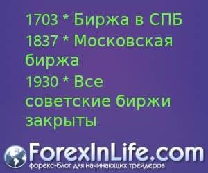развитие фондового рынка россии